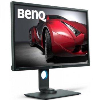 Монітор BENQ PD3200U Grey