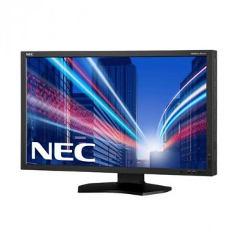 Монитор NEC PA272W black