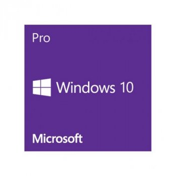 Операційна система Microsoft Windows 10 Professional x64 Ukrainian OEM (FQC-08978)