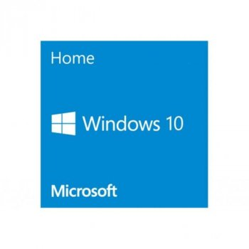 Операційна система Microsoft Windows 10 Home x64 Ukrainian OEM (KW9-00120)