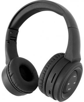Наушники Nomi NBH-455 Black (498530)