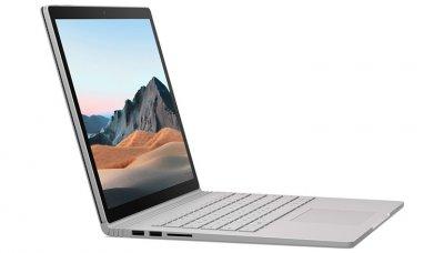 """Ноутбук Microsoft Surface Book 3 13.5"""" i7/512/32 (SLK-00001)"""