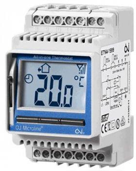Терморегулятор OJ Electronics ETN4-1999 (19959)
