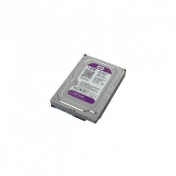 Жорсткий диск 1 TB WD10PURZ