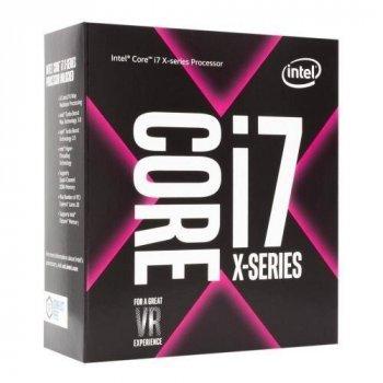 Процесор Intel Core i7-7800X (BX80673I77800X)