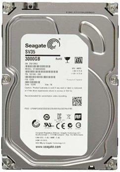 Seagate SV35.6 ST3000VX000