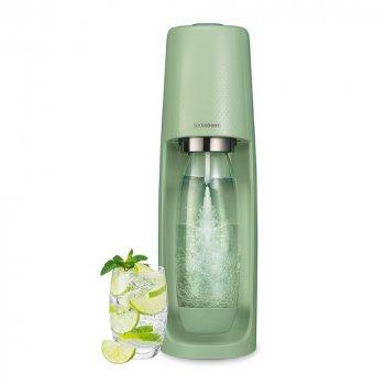 Апарат Sodastream Mint Green для газування води (42003734)