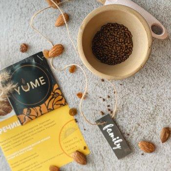 Гречишный чай Yume Ку Цяо 200 гр