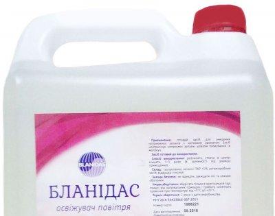 Бланидас - освіжувач повітря, 5 л