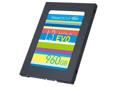 Team Group L3 EVOT253LE120GTC101 120 ГБ