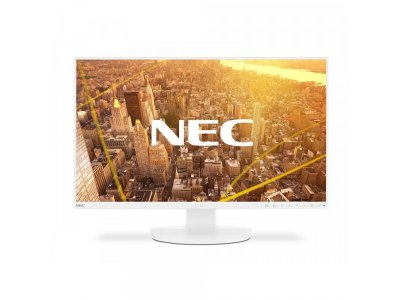 Монитор NEC EA271F White (60004634)