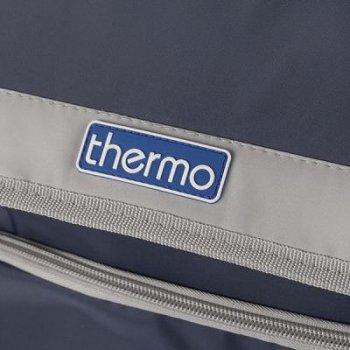 Термосумка Thermo CR-30 Cooler 30 л Blue/Gray