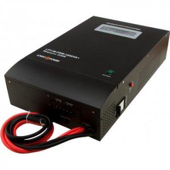 Джерело безперебійного живлення LogicPower LPY-W-PSW-5000VA+ (4148)