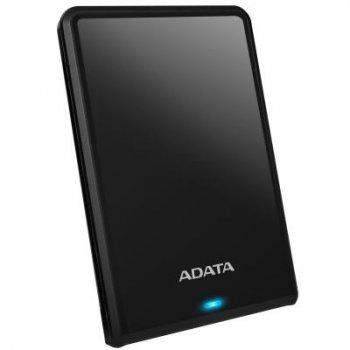 """Зовнішній жорсткий диск 2.5"""" 2TB ADATA (AHV620S-2TU31-CBK)"""