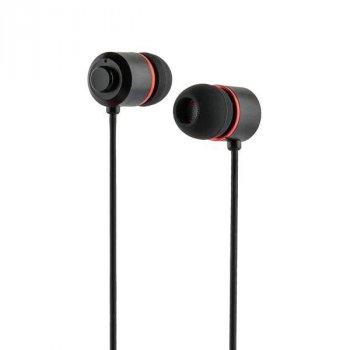 Беспроводные Bluetooth стерео наушники Remax Sporty RB-S6 Original Black для бега и занятия спортом