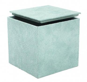 Коробка Antiksa 10х10х10см зелений (JY4963800)