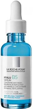 Дерматологическая сыворотка La Roche Posay Гиалу Б5 для коррекции морщин и восстановления упругости чувствительной кожи 30 мл (3337875583626)