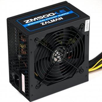 Блок живлення Zalman ZM500-LE 500W