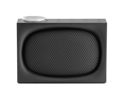Радио ONA черное - wos1965 LEXON Черный