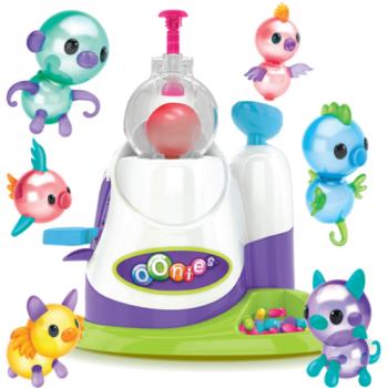 Інтерактивна іграшка Oonies Inflator Starter Pack