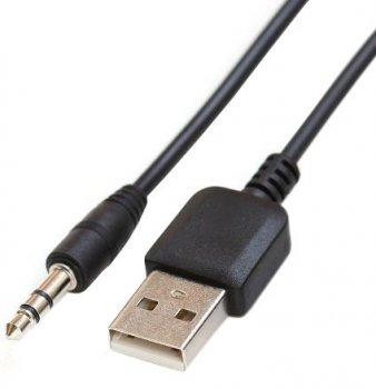 Комп'ютерні колонки акустика EZEEY S5 Black