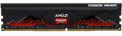 Оперативная память AMD DDR4-3200 16384MB PC4-25600 (R9S416G3206U2S)