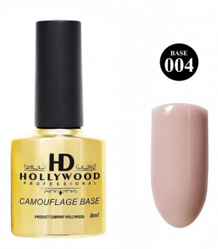 База HD Hollywood Камуфляжна № 004 8 мл (HD-004) (2200500080047)