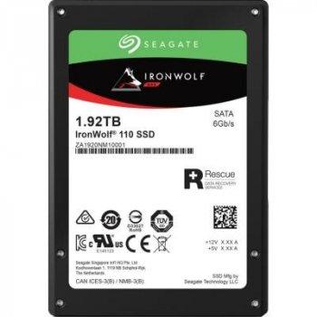 "Накопичувач SSD 2.5"" 1.92 TB Seagate (ZA1920NM10011)"