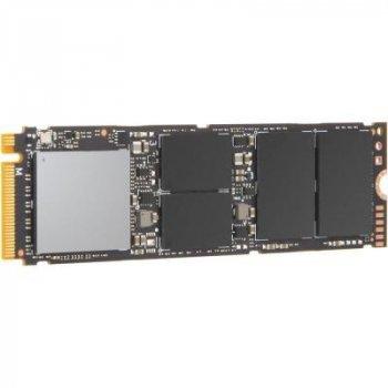 Накопичувач SSD M. 2 2280 128GB INTEL (SSDPEKKW128G8XT)