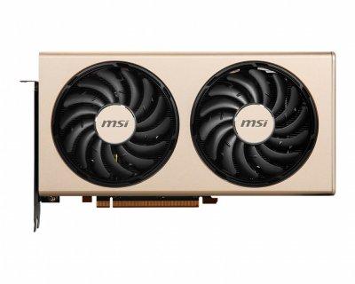 Видеокарта AMD Radeon RX 5700 8GB GDDR6 Evoke OC MSI (Radeon RX 5700 EVOKE OC)