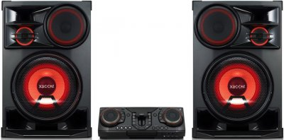 LG X-Boom CL98