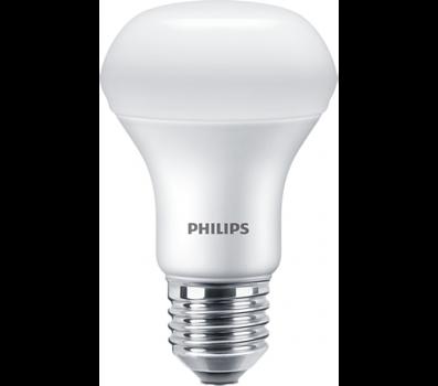 Світлодіодна лампа Philips ESS LED 7W E27 4000K 230V R63 RCA (929001857787)