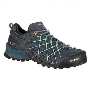 Кросівки Salewa WS Wildfire GTX жіночі сині