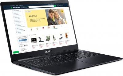 Ноутбук Acer Aspire 3 A315-34-C1SZ (NX.HE3EU.016) Black