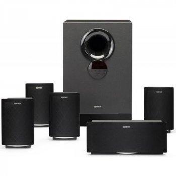 Акустична система Edifier R501BT Black