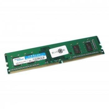 Модуль пам'яті для комп'ютера DDR3L 4GB 1600 MHz Golden Memory (GM16LN11/4)