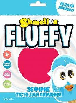 Зефірне тісто для ліплення Перо Shmellos FLUFFY (121647) (8171470260989)