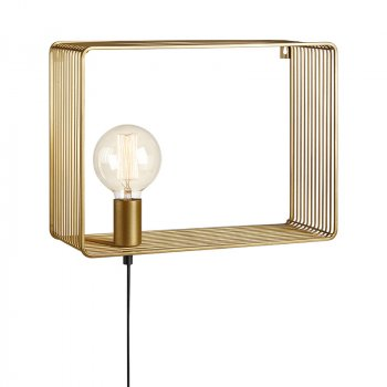 Настінний світильник Markslojd 107815 Shelf