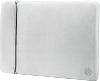 Чехол для ноутбука HP Chroma Sleeve 14 Black/Silver (2UF61AA)