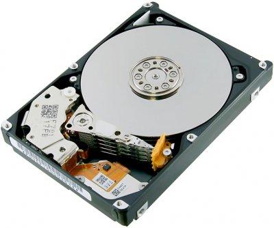 Жорсткий диск Toshiba Enterprise Performance 900GB 10500RPM 128MB 2.5 SAS (AL15SEB090N)