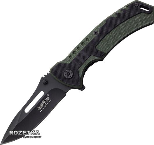 Акция на Туристический нож Grand Way 01804 от Rozetka