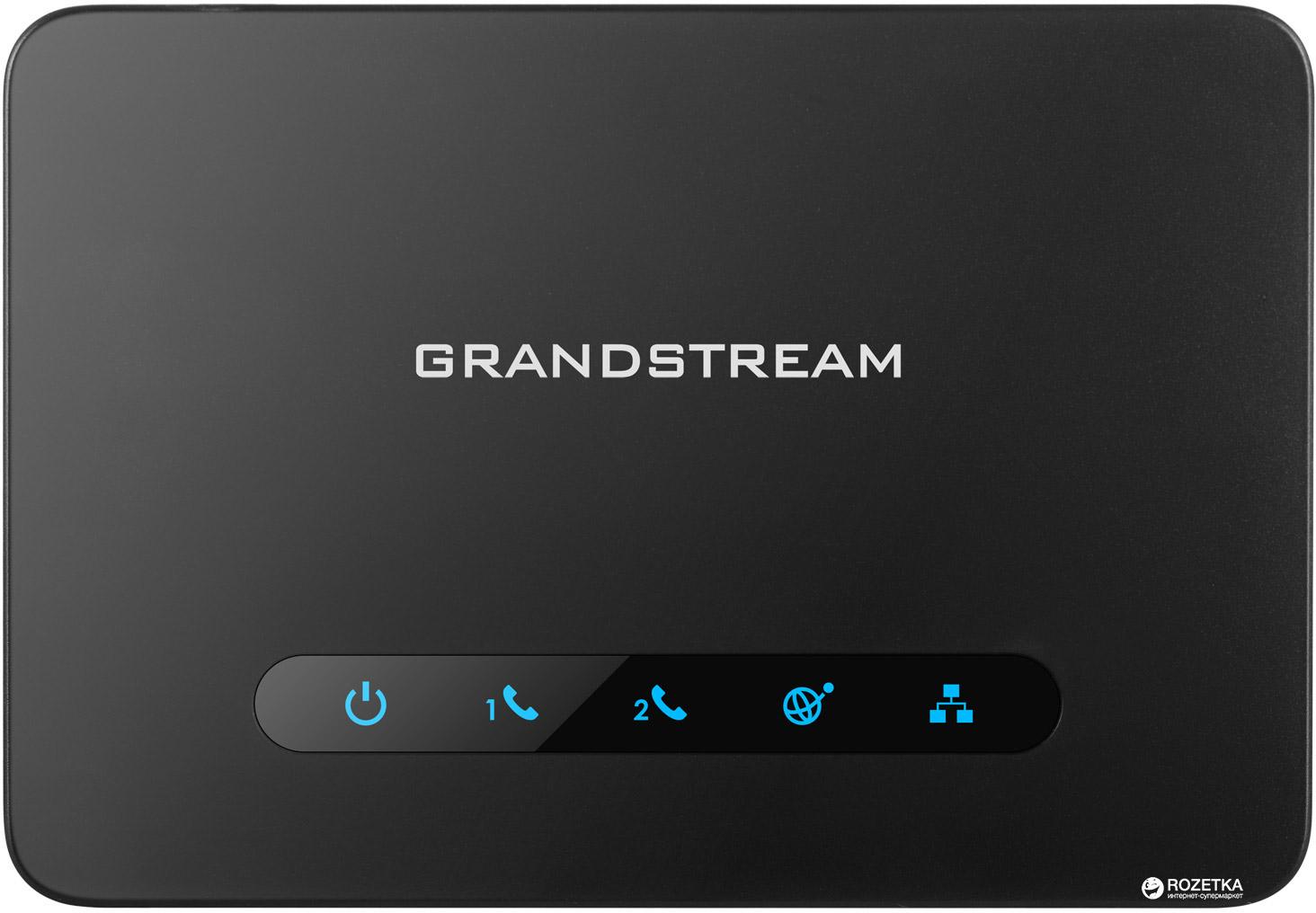 VoIP-шлюз Grandstream HandyTone 812