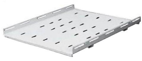 Полиця стаціонарна УХЛ-Маш ШС 800 для серверної шафи/стійки (5050596000-S017)