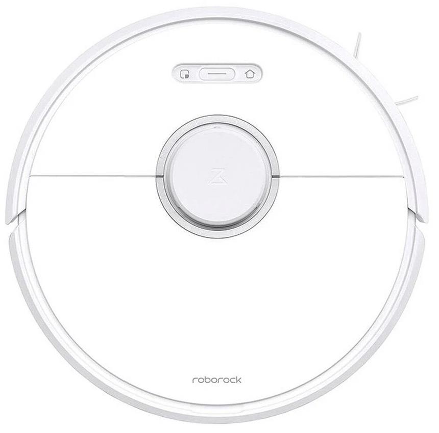 Робот-пылесос Xiaomi RoboRock S6 Vacuum Cleaner White (Международная версия)