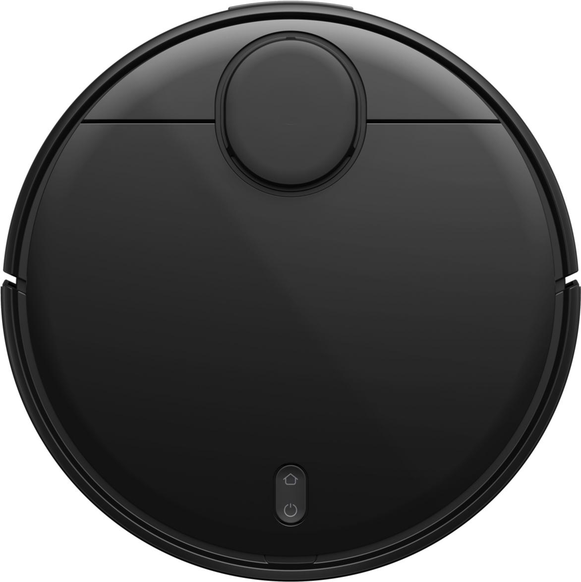 Робот-пылесос Xiaomi Mi Robot Vacuum-Mop P STYTJ02YM Black  (Международная версия)