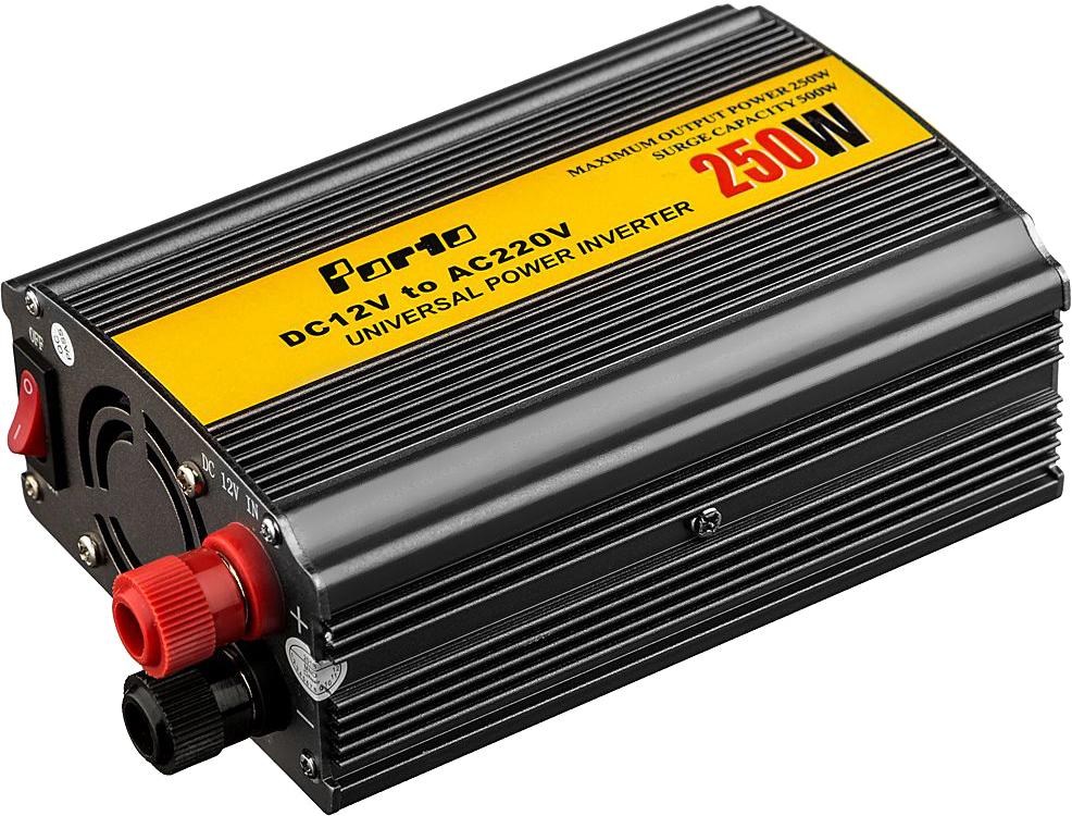 Автомобільний інвертор Porto MND-250