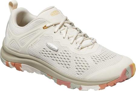Женские кроссовки Keen Terradora II Vent Trail Shoe Brick Dust/Birch 41