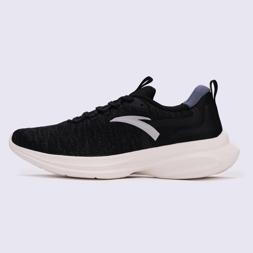 Мужские кроссовки Anta Running Shoes Темно-Серый 42,5 (ant812115570-2)