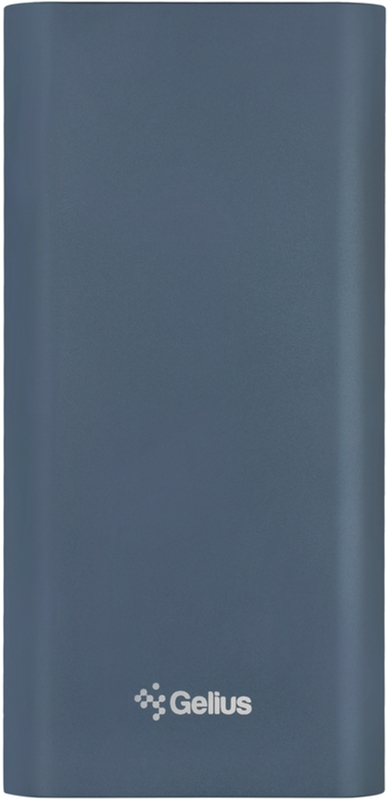 УМБ Gelius Pro Edge 3 PD GP-PB20210 20000 mAh Dark Blue