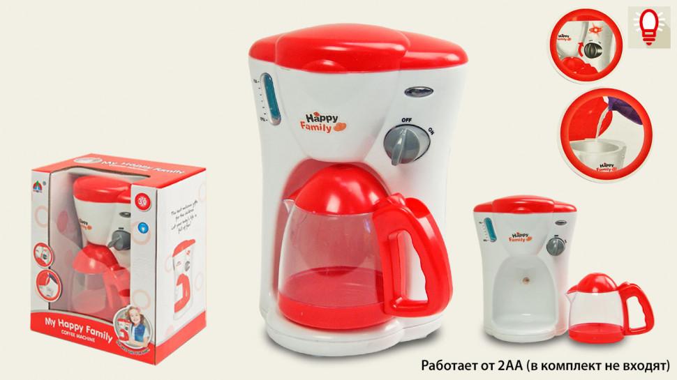 Игрушечная кофеварка SONG TAI 5214 на батарейках